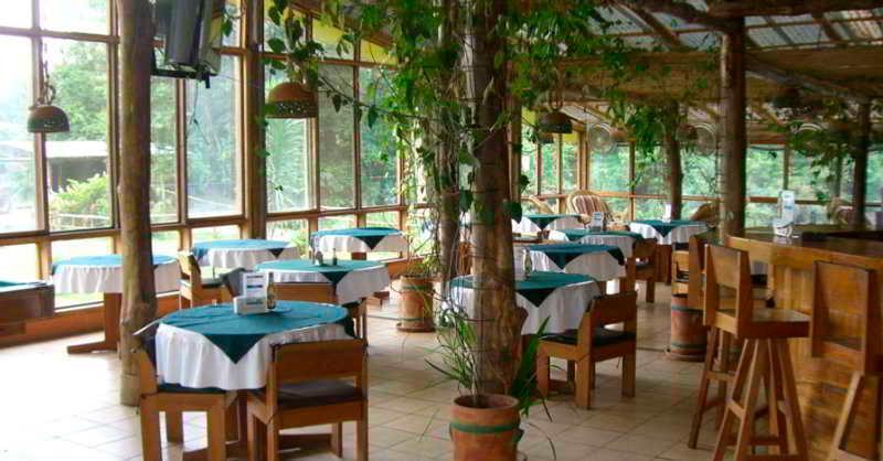 Pozo Azul Tent Suites, Sarapiquí
