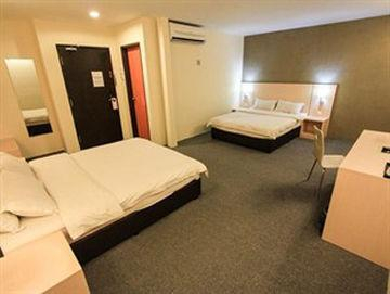Super Eight Hotels Malaysia Sd, Pulau Penang
