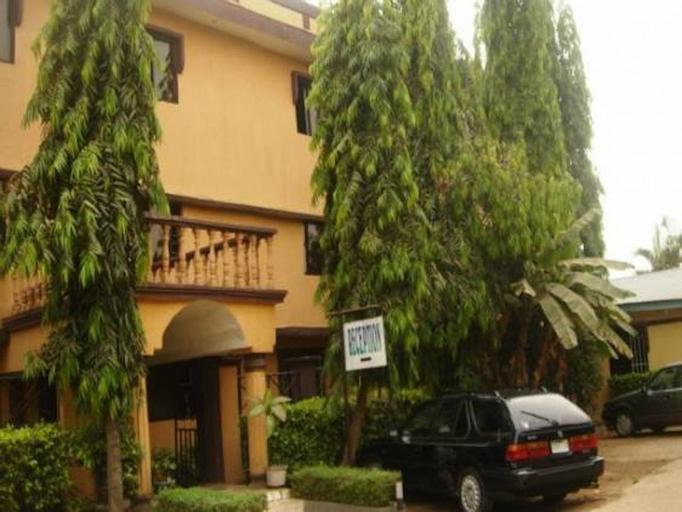 Tobis Hotel & Gardens, IbadanSouth-West