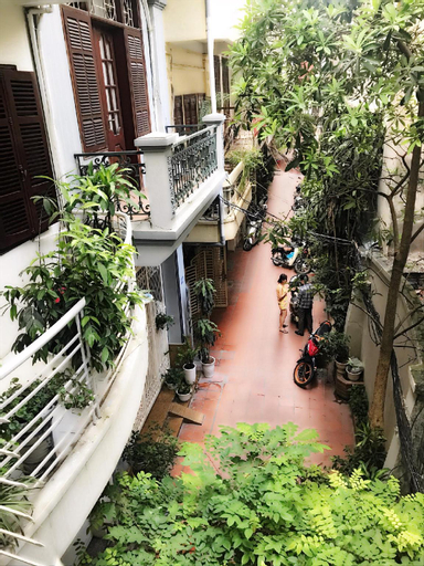 Hostel - Our Home, Hoàn Kiếm