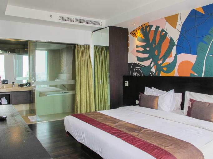 Akmani Hotel Jakarta, Central Jakarta