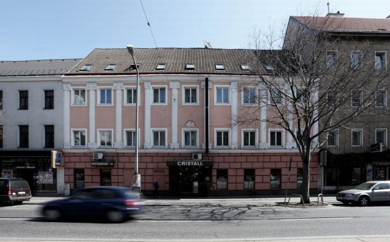 Novum Hotel Cristall Vienna, Wien