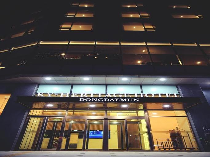 KY- Heritage Hotel Dongdaemun, Jongro