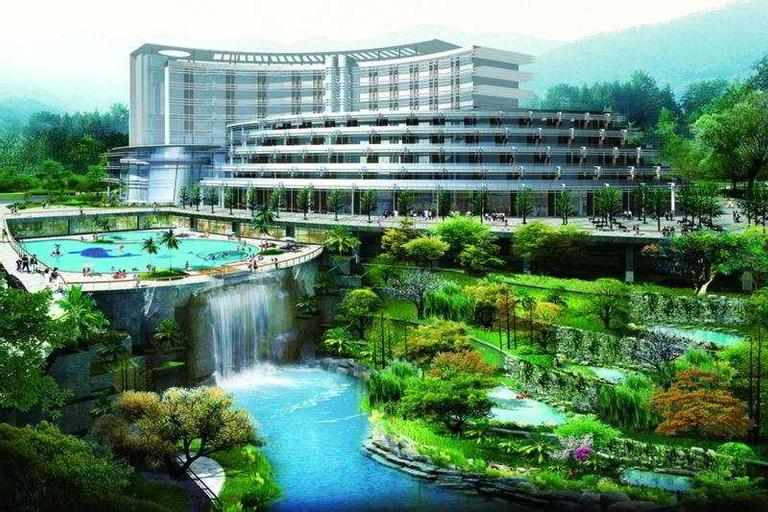 Minyoun Grand Rezen Hotel Chongqing, Chongqing