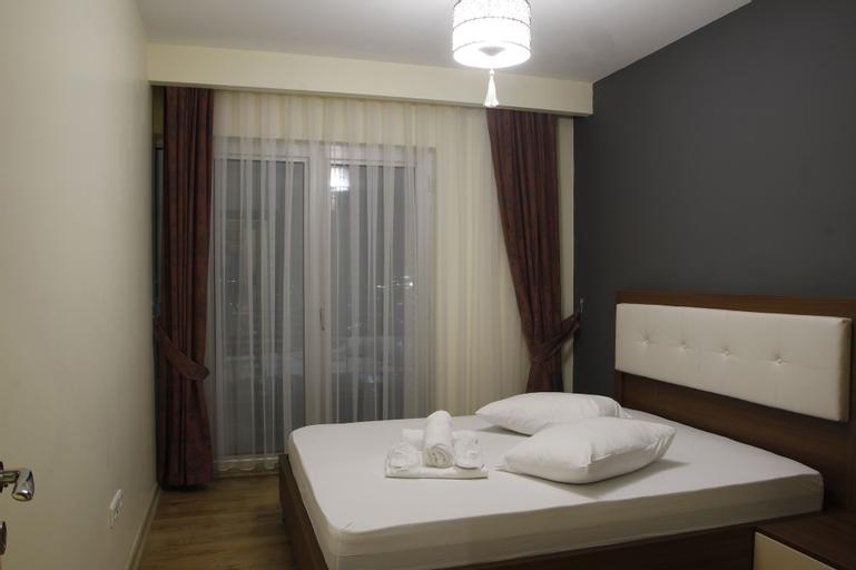 Fly Suites, Tuzla