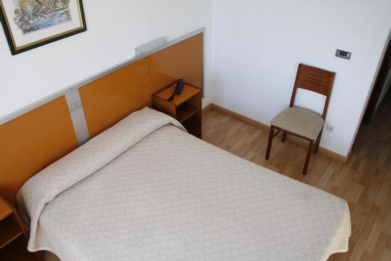Hostal Liste, A Coruña