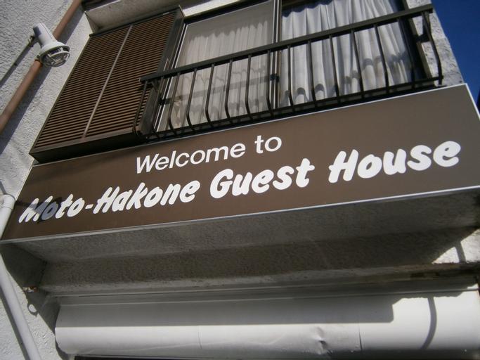 Moto-Hakone Guest House, Hakone