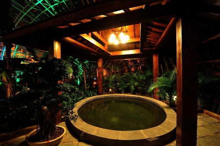 Shengtai International Hotel, Cangzhou