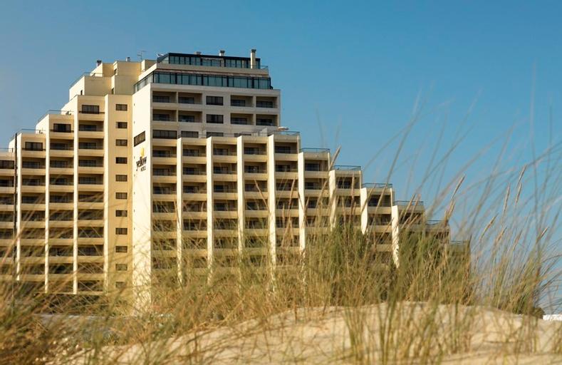 Yellow Praia Monte Gordo Hotel, Vila Real de Santo António
