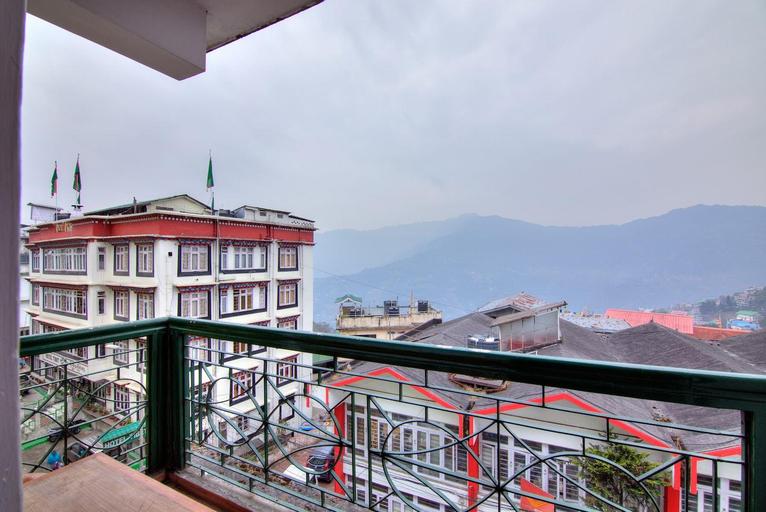 OYO 11571 Hotel Norbu Ghang, East Sikkim