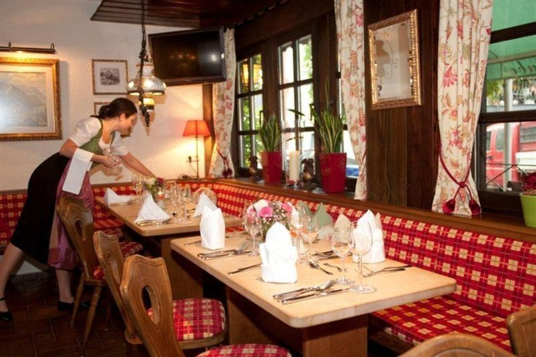Flair Hotel Bomers Moselland Hotel, Cochem-Zell