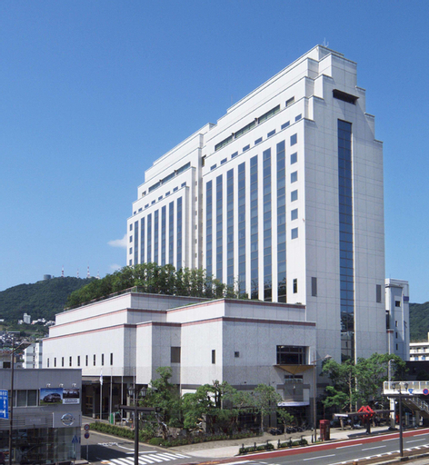 The Hotel Nagasaki, BW Premier Collection, Nagasaki