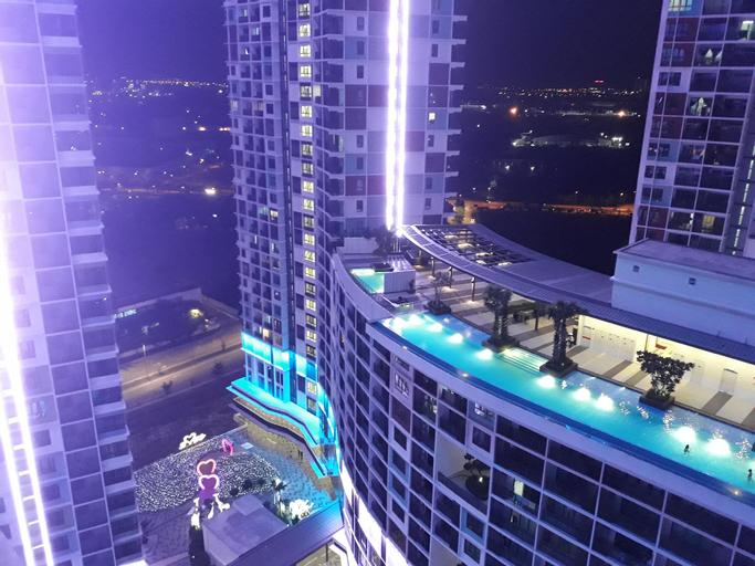 Qikinplace1909@icity, Kuala Lumpur