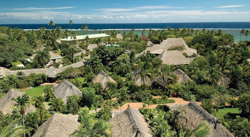 Outrigger Fiji Beach Resort, Nadroga/Navosa