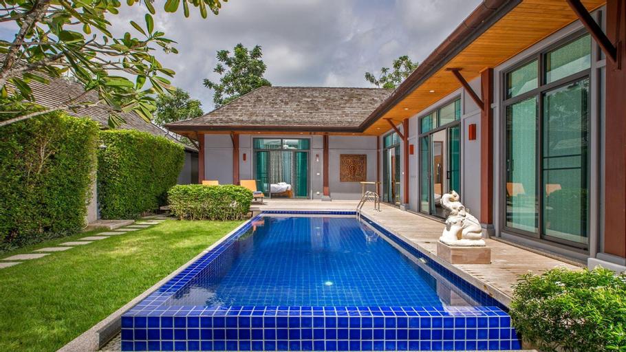 3 Bedrooms + 3 Bathrooms Villa in Rawai - 13439979, Pulau Phuket