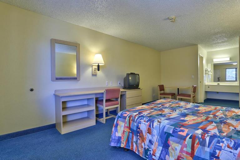 Motel 6 Kingman - Route 66 West, Mohave
