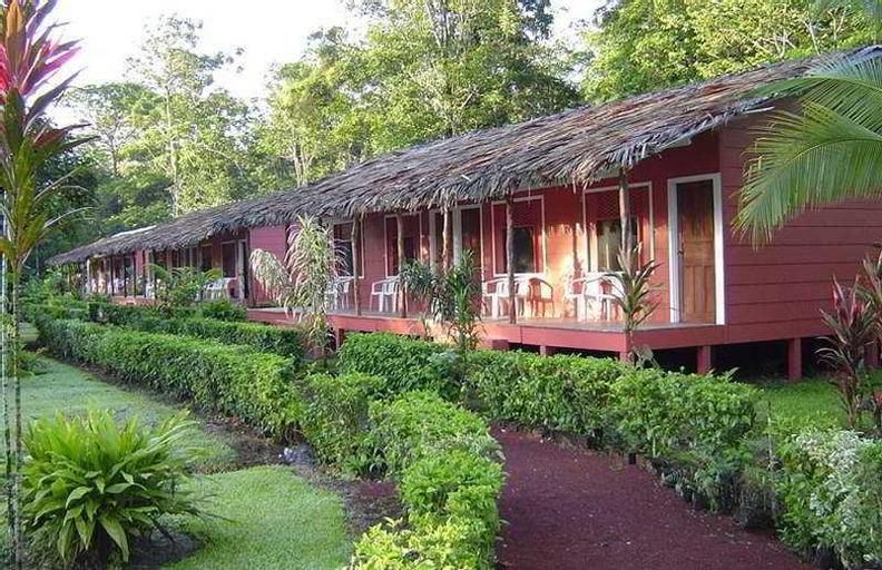 Samoa Lodge & Resort, Maloja