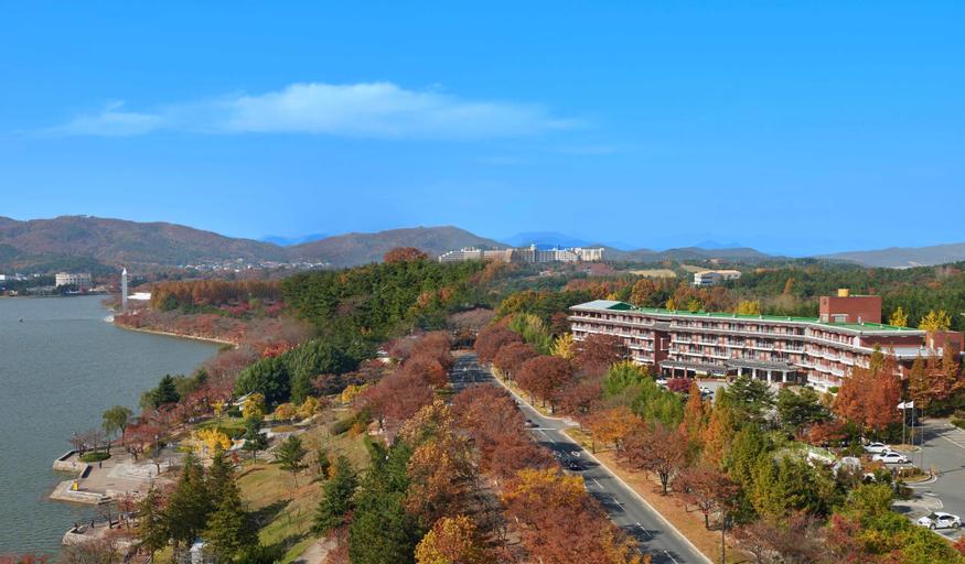 Corea Condo Gyeongju, Gyeongju
