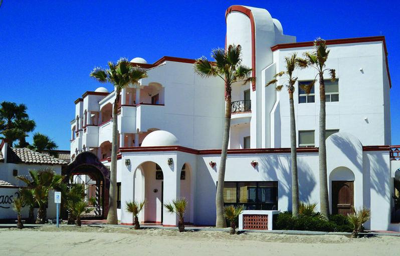 Best Western Laos Mar Hotel Suites, Puerto Peñasco