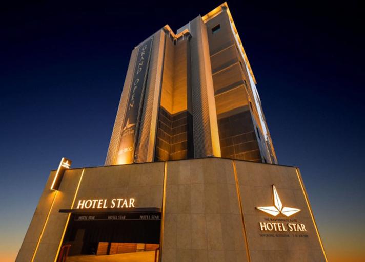 Hotel Star Sangbong, Nowon