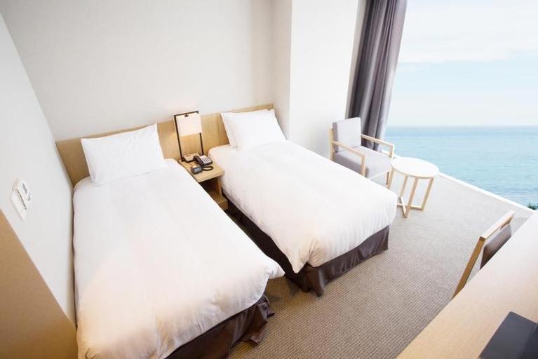 Best Western Harbor Park Hotel, Jung