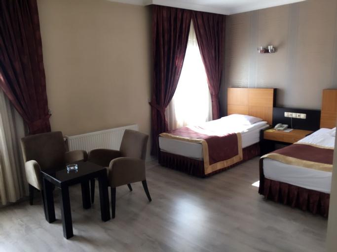 Anatolia Boutique Hotel, Merkez