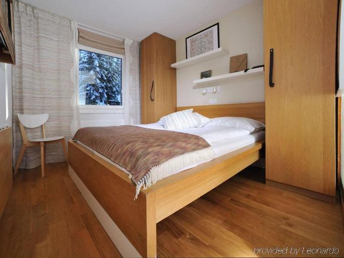 Saanewald Lodge, Saanen
