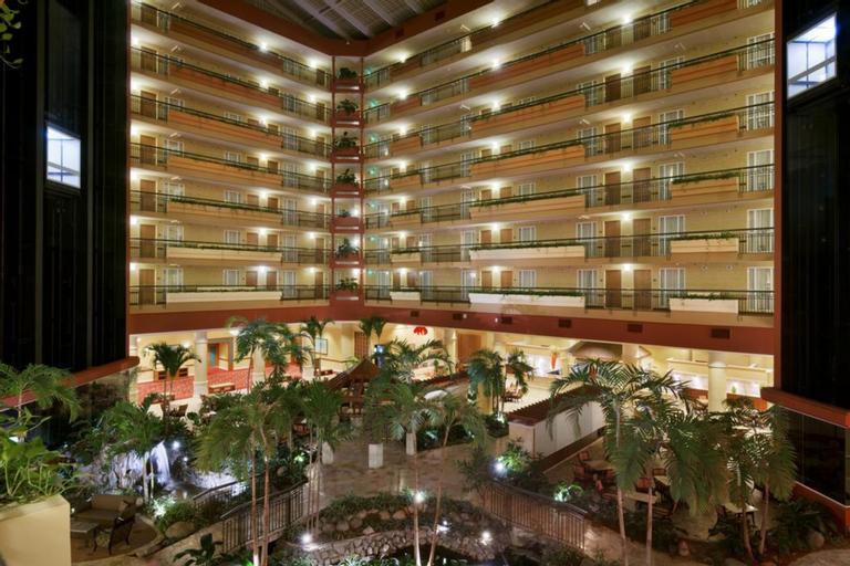 Embassy Suites San Juan Hotel & Casino,