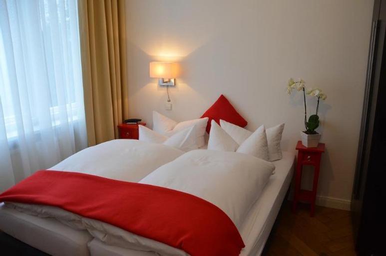 Hotel Alexander Berlin, Berlin