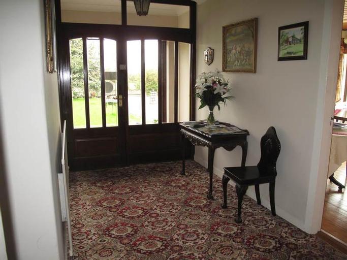 Burren Lodge,