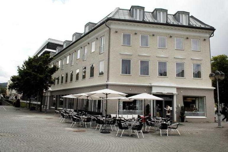 Best Western Globus Hotel, Drammen