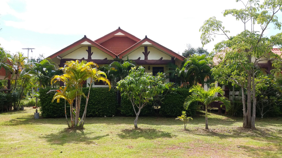 Lanta School Beach Resort, Ko Lanta