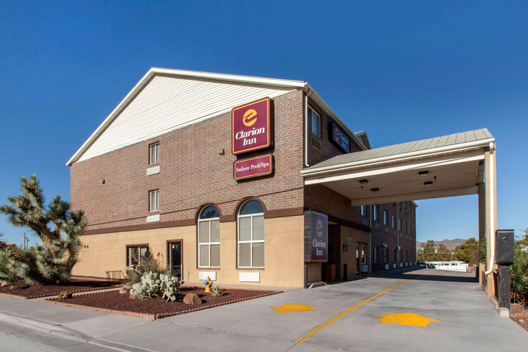 CLARION INN East Kingman, Mohave