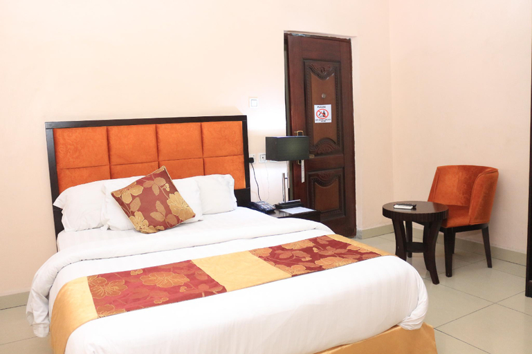 Royal Crest Hotels and Suites, Ondo West