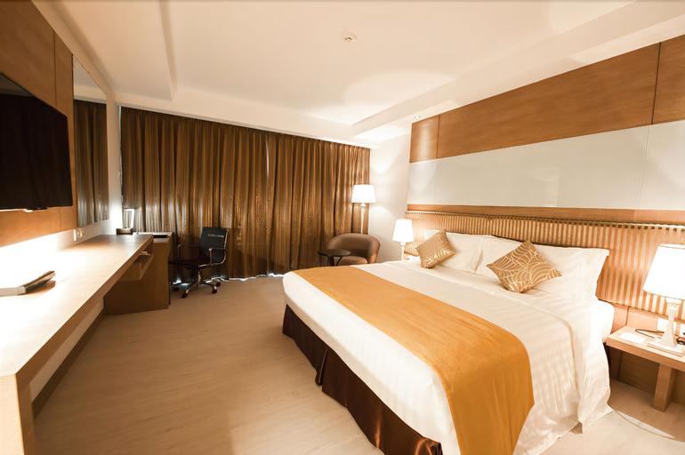 Garden Sentral Hotel, Kuala Belait