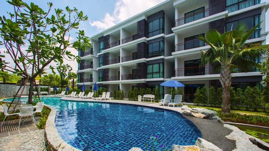 2 Bedrooms + 1 Bathrooms Apartment in Rawai - 17477815, Pulau Phuket