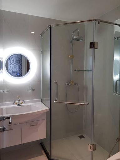 Leman luxury Apartment 2 bedrooms for rent , Quận 3
