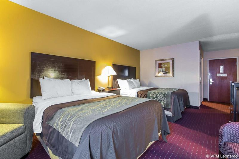 Comfort Inn, Grant