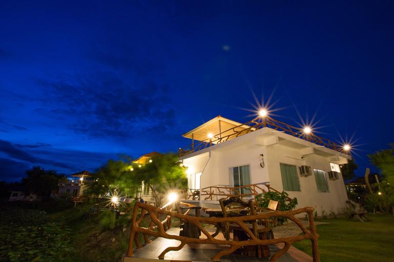 Suanmaihom Resort, Suan Phung
