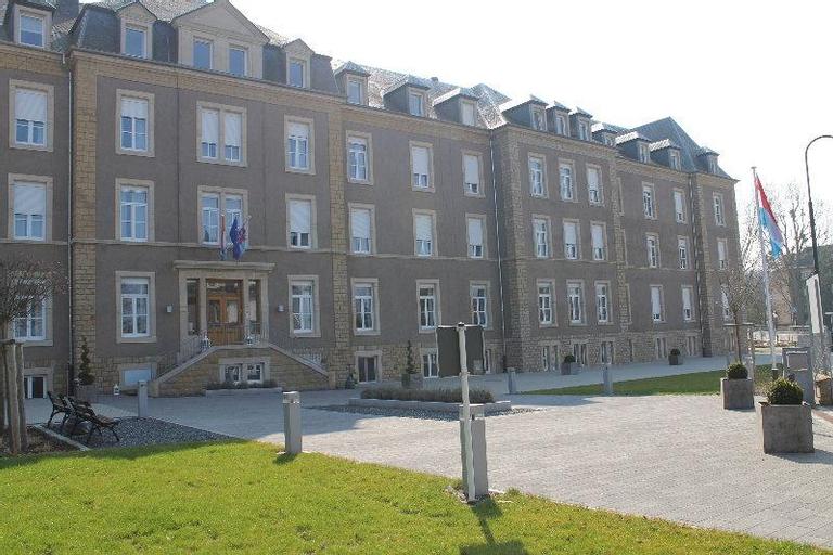 Am Klouschter Mondorf Les Bains Hotel, Remich