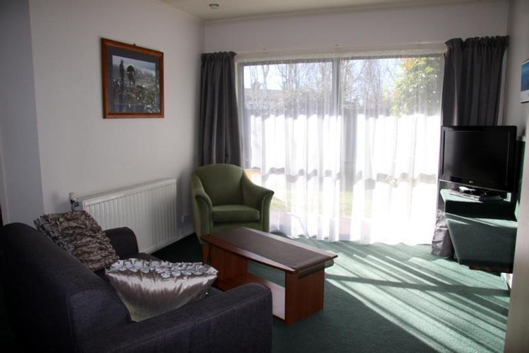 The Lakes Motel Twizel, Mackenzie