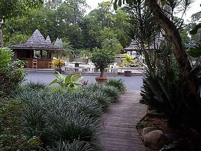Freeport Resort & Club ,