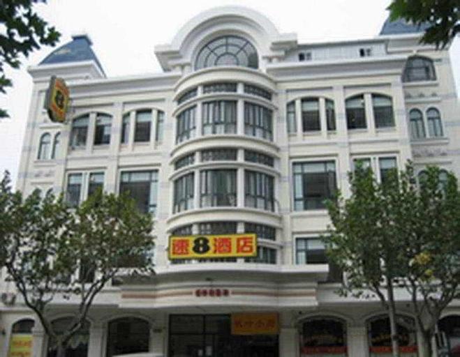 Han Ting Inns Nan Zhan, Lagos
