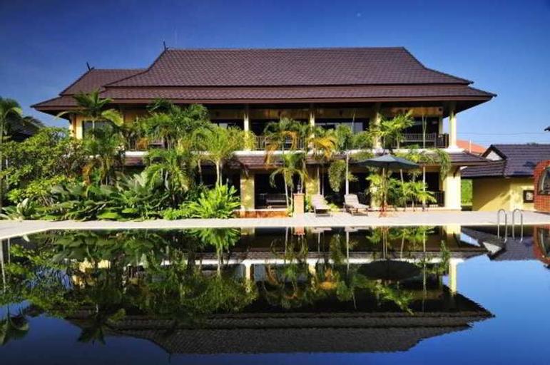 Assaradevi Villa & Spa Chiang Mai, Hang Dong