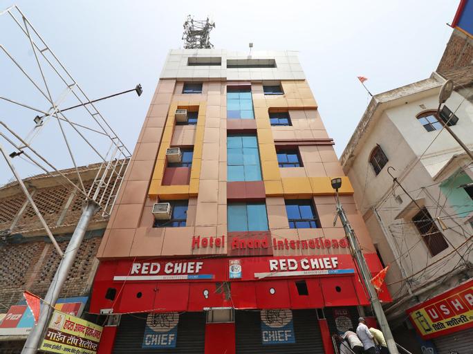 OYO 38063 Hotel Anand International, Samastipur
