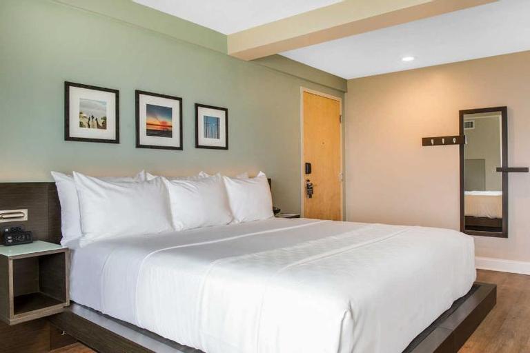 Cambria hotel & suites Newport, Newport