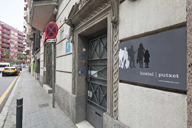 DingDong Putxet, Barcelona