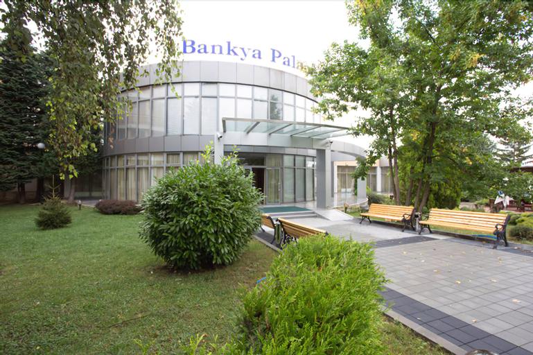 Bankya Palace, Stolichna