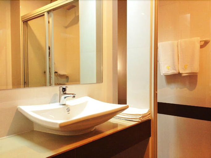 Sinkiat Buri Hotel, Muang Satun