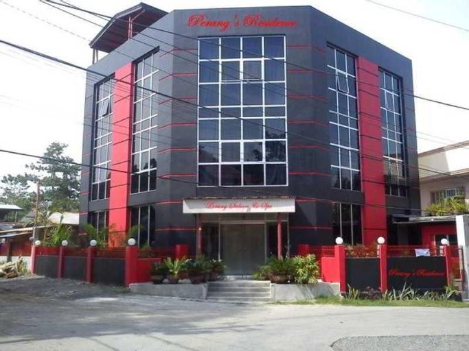 Perangs Residences, Davao City
